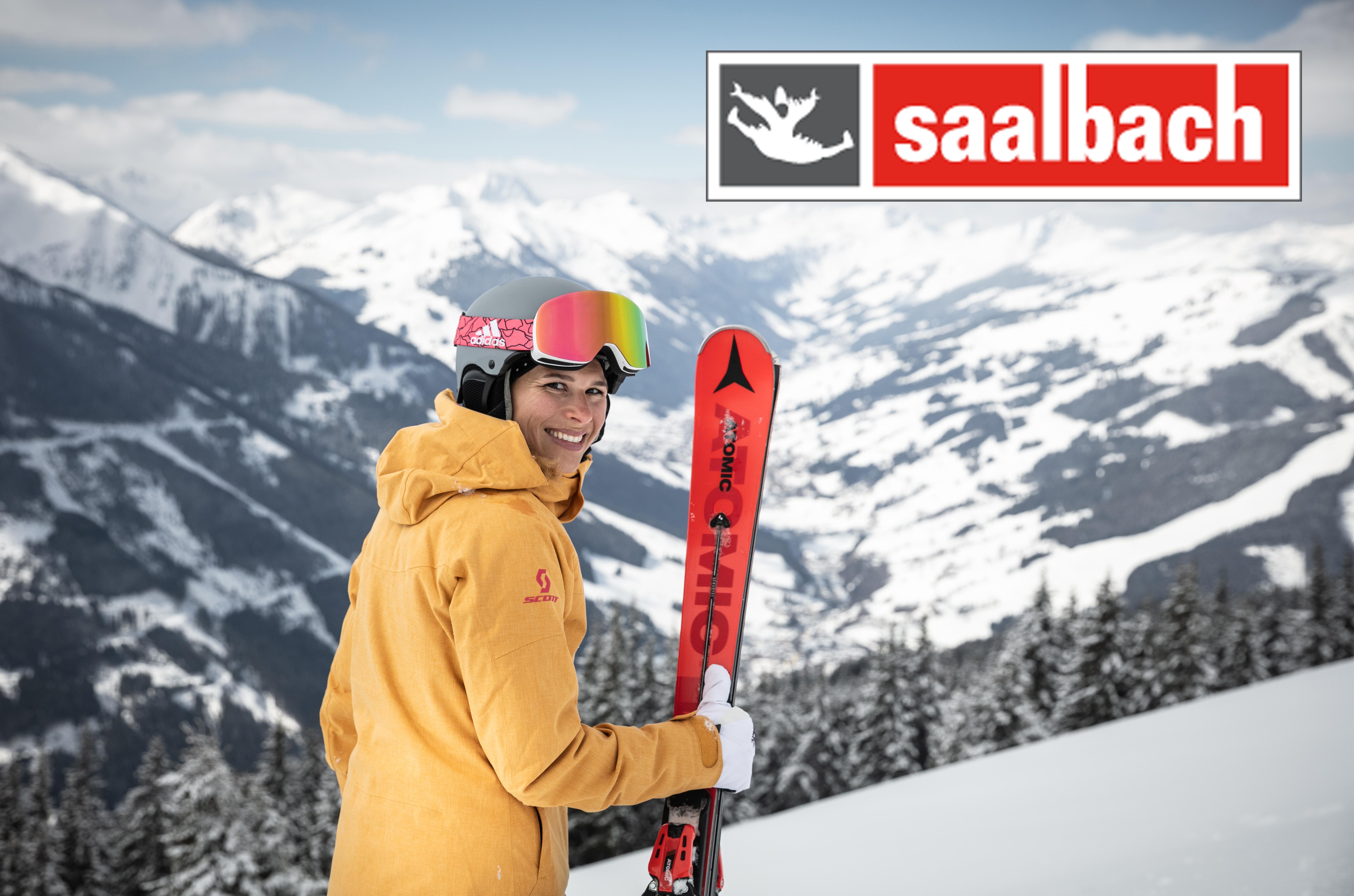 Skicircus Saalbach
